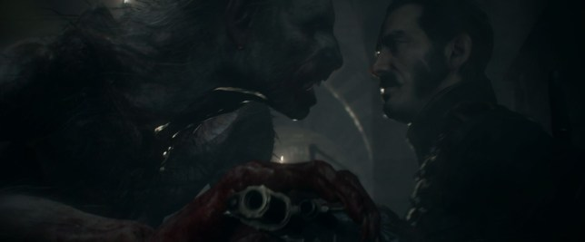 The Order: 1886 - is it more than a tech demo?