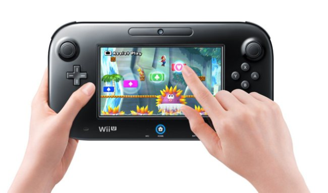 Wii U - at least individual games can still be a big hit