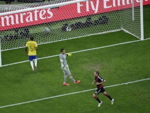 Uncompromising, unbelievable, unprecedented – Germany march through Brazil to stake title claim