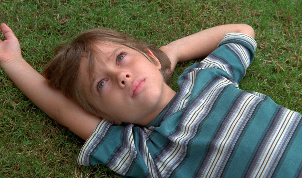 Richard Linklater's Boyhood draws Oscar buzz already as film becomes bookies' favourite to win big