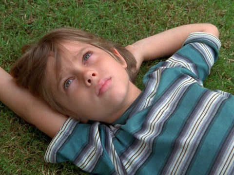 Richard Linklater's Boyhood draws Oscar buzz already as film becomes bookies' favourite to win big
