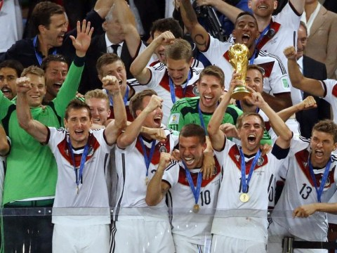 Why champions Germany could be set for a lengthy spell on the throne