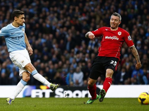 Why Cardiff City fans will always love Kevin McNaughton