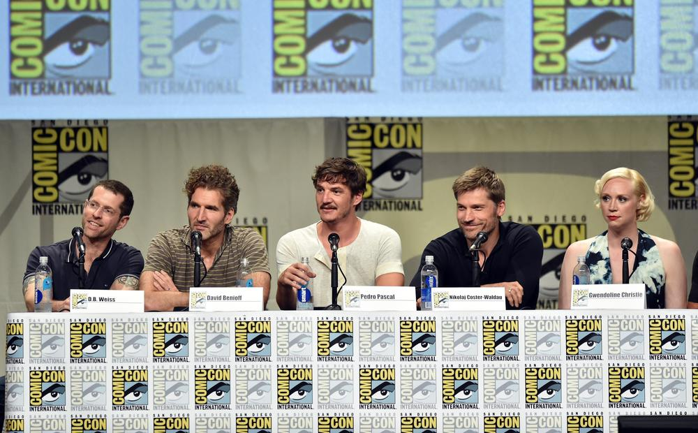 Comic-Con 2014: What were its comic pros and comic cons?