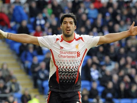 Adrian Durham is wrong to blame Liverpool for Luis Suarez's latest bite