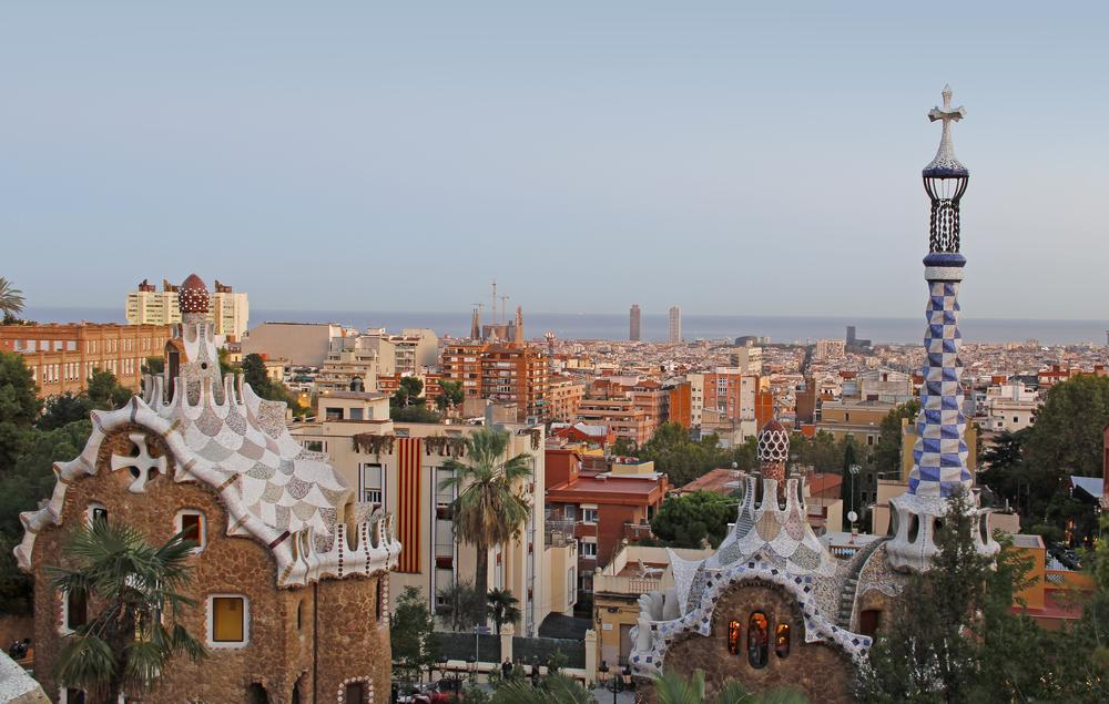 An alternative city guide to Barcelona Go To Town