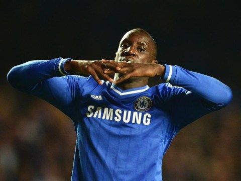 Demba Ba's move to Besiktas confirmed as Chelsea continue summer reshuffle