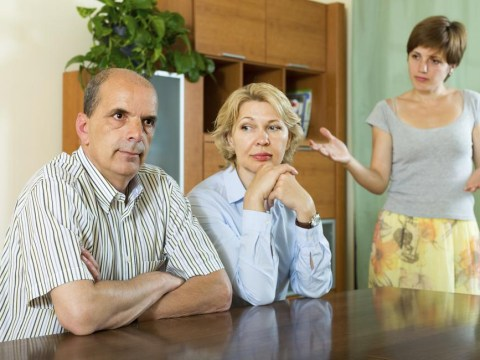 Why living with your parents isn't really so bad