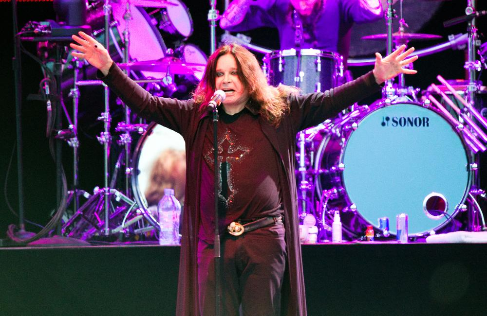 Black Sabbath at BST Hyde Park: 10 reasons why we hope this isn't the end