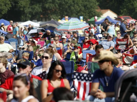 5 fantastic free UK music festivals