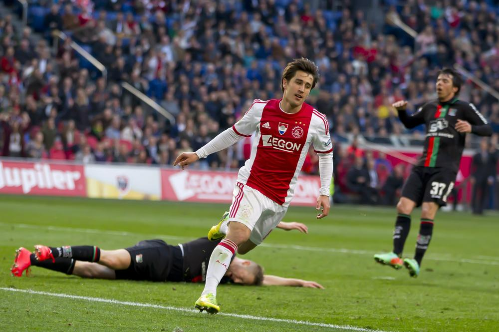 Exciting times for Stoke City as Barcelona 'wonderkid' Bojan Krkic signs up