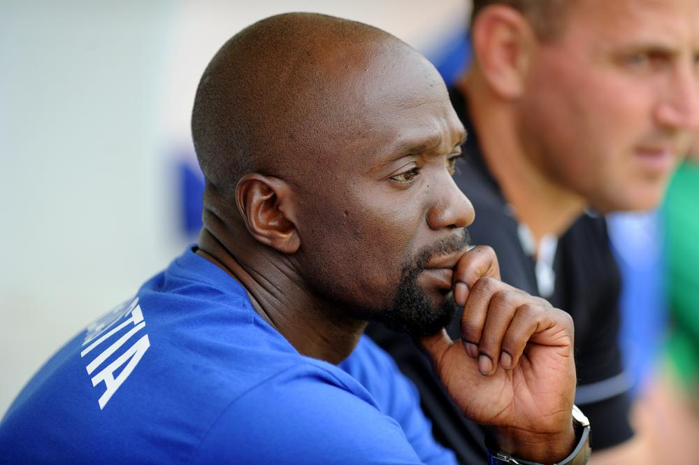 Why Chelsea hero Claude Makelele can finally get Norwich City's pre-season going