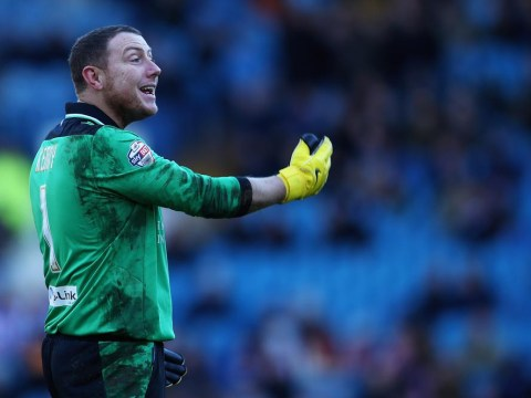 Leeds United owner Massimo Cellino sacks Paddy Kenny… because he was born on 17th