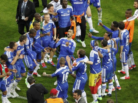 Where have all Chelsea's Champions League heroes gone?