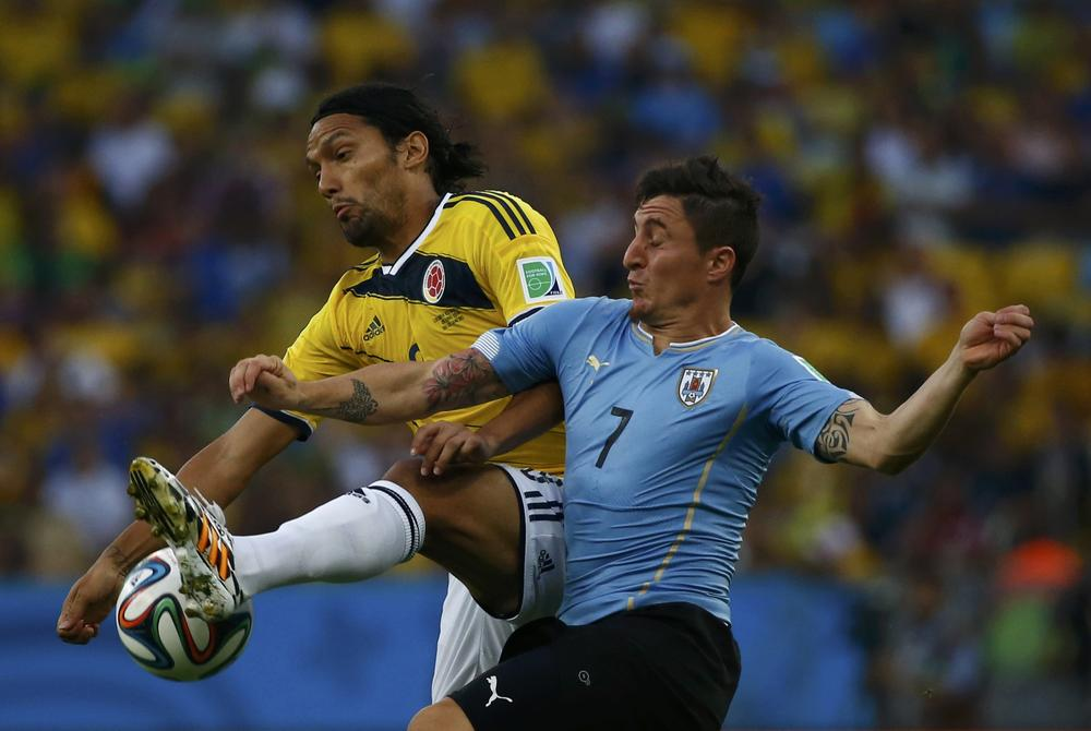 Does Gus Poyet's personal pursuit of Cristian Rodriguez signal a power struggle on Wearside?