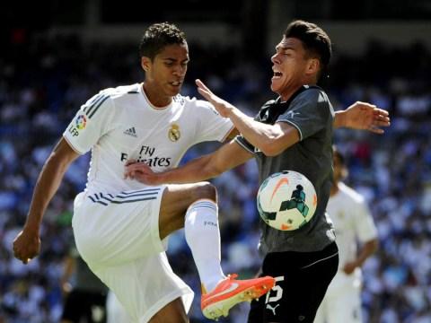 Chelsea target Raphael Varane 'wants showdown contract talks' with Real Madrid