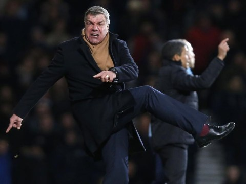 Why West Ham's Sam Allardyce is taking 'sexy football' demand seriously