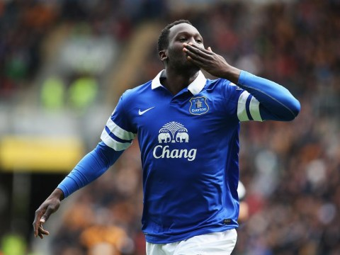 Romelu Lukaku could return to Everton next season as part of two different deals