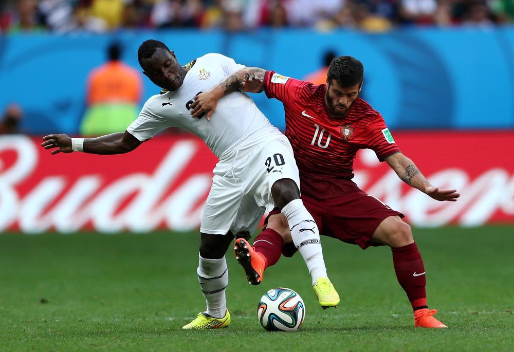 Are Cristiano Ronaldo's Portugal the team with no plan?