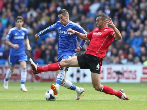Who will still be at Cardiff City at the start of the new season?