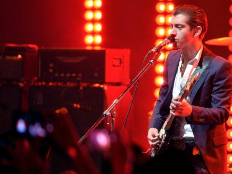 T In The Park 2014: Ten ways to close a festival like a boss, by the Arctic Monkeys