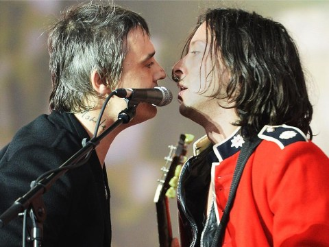 BST Hyde Park: 10 reasons we're glad to have The Libertines back