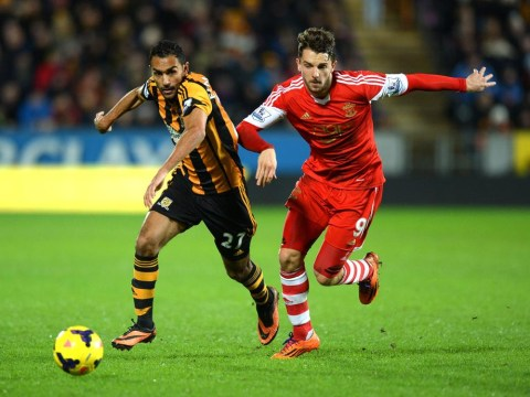 Southampton 'to offer Jay Rodriguez five-year deal' to put stop to Liverpool's advances
