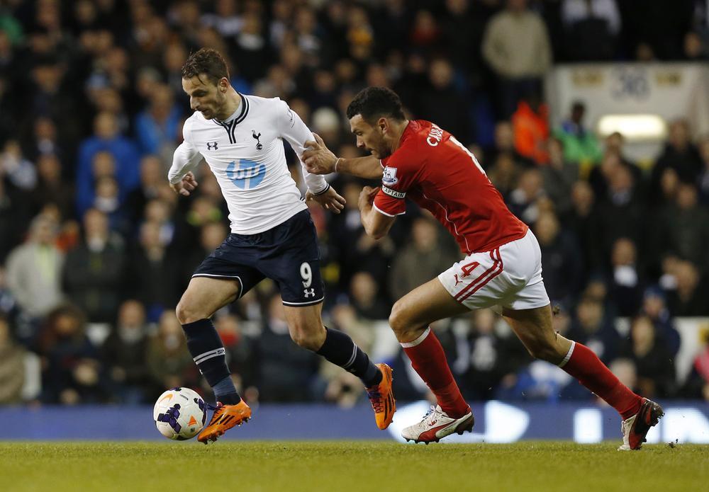 Harry Redknapp says deal agreed for QPR to sign Cardiff's Steven Caulker