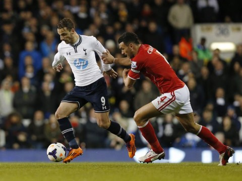Harry Redknapp says deal agreed for QPR to sign Cardiff's Steven Caulker