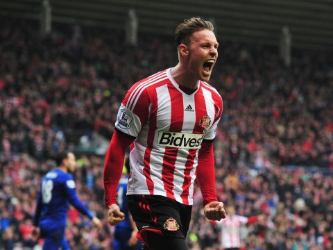Southampton 'targeting Sunderland's Connor Wickham' as Rickie Lambert replacement