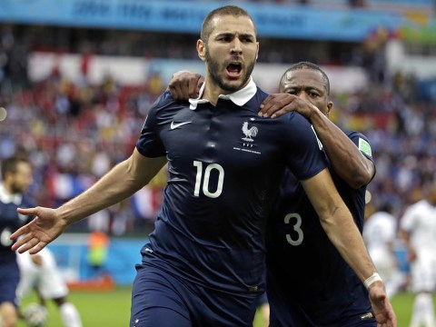 Why Arsenal target Karim Benzema can fire France past Germany