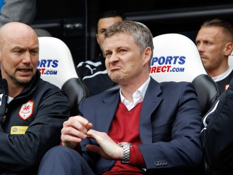 Ole Gunnar Solskjaer needs to settle on his best Cardiff City starting XI