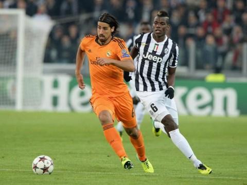 Chelsea 'ready to hijack Gunners' move for Real Madrid's Sami Khedira'