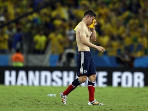 Why Colombia's footballers have changed the world's perception of their nation