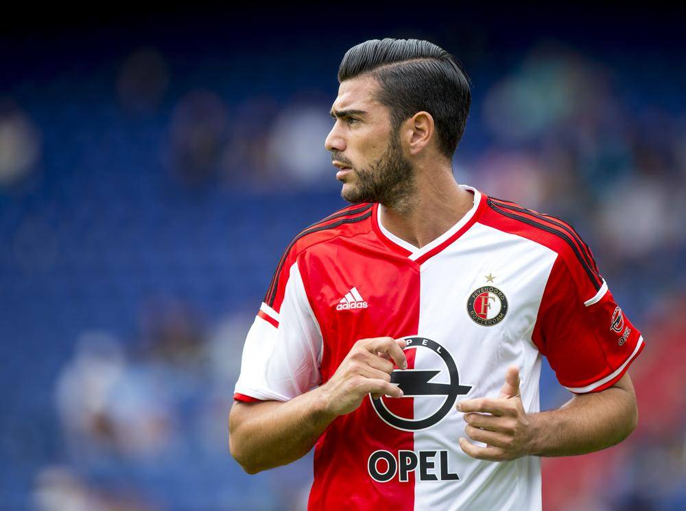 Southampton close in on Graziano Pelle as Ronald Koeman's rebuilding mission begins
