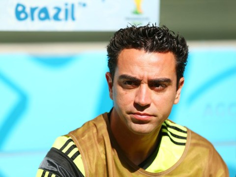 Why New York City target Xavi Hernandez still deserves his place in Barcelona's midfield