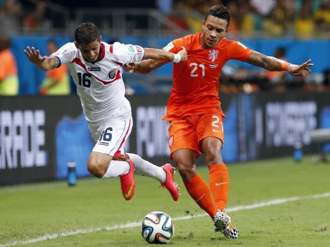 Why Netherlands can show the world the future really is Oranje against Brazil