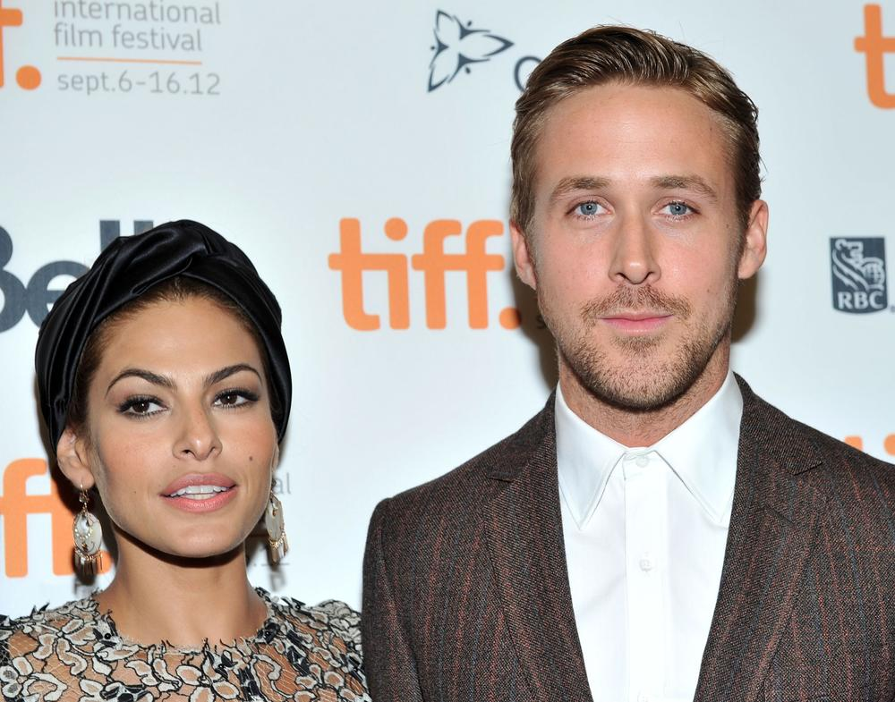 Is Ryan Gosling expecting a baby with girlfriend Eva Mendes?