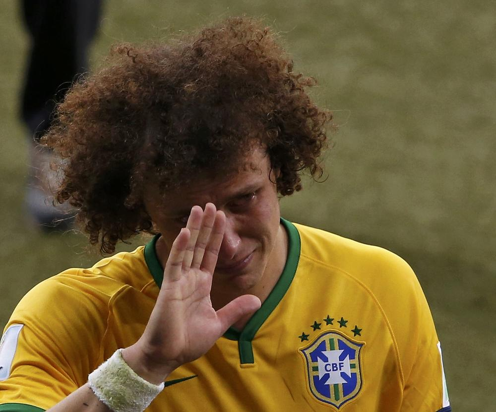 Why Norwich City fans know what it feels like to be Brazilian today