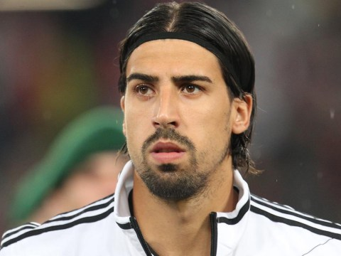 Arsenal fans on alert as Sami Khedira's agent refuses to rule out London move