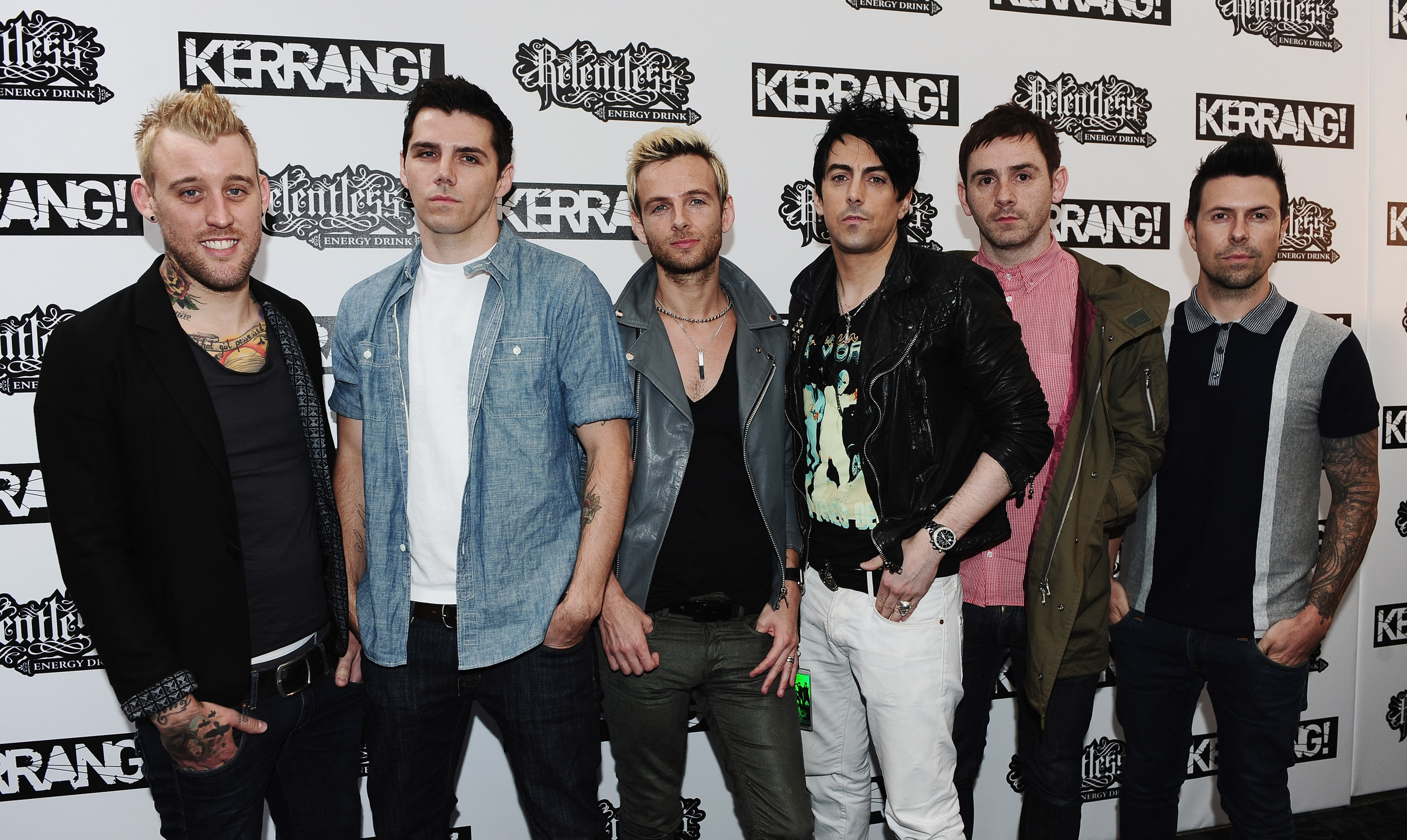 Former members of Lostprophets discuss paedophile Ian Watkins: 'How could you know?'