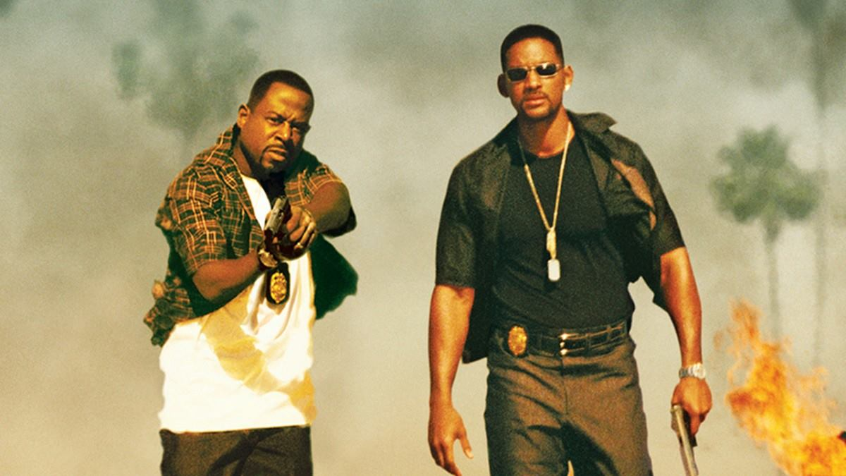 Martin Lawrence calls on Will Smith to reunite for Bad Boys 3 after 11 years