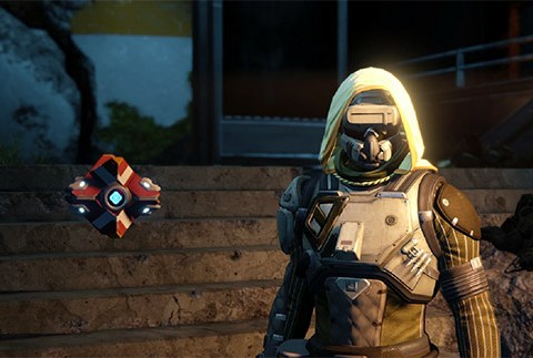 Activision offers free next gen upgrade for Destiny