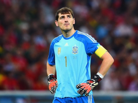 Arsenal close on Iker Casillas transfer after offering him £100,000-a-week deal