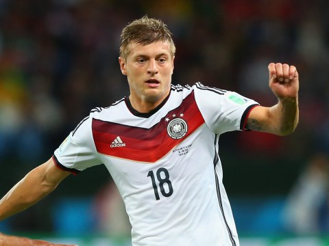 Chelsea look to hijack Real Madrid move for Toni Kroos after matching £19.9million offer