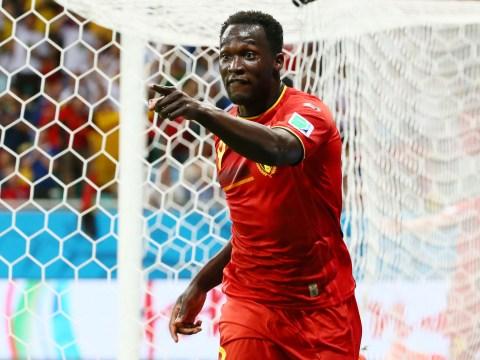 Romelu Lukaku snubs Tottenham interest to agree surprise Everton transfer
