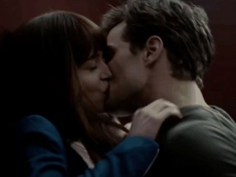 Fifty Shades Of Grey: The first reviews are in – and the verdict is a mixed one