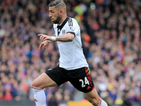 Why Fulham fans must accept it is inevitable Ashkan Dejagah will leave