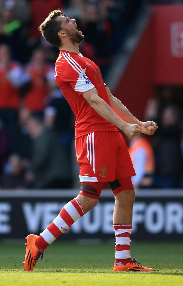 Jay Rodriguez to be at centre of transfer tug of war between Liverpool and Tottenham