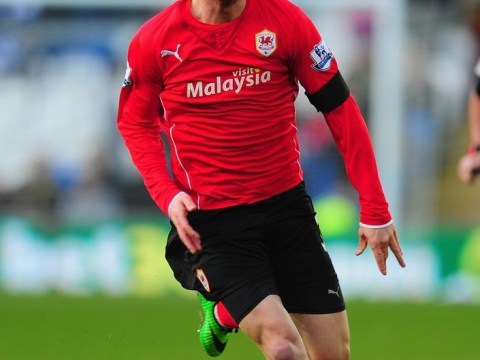 Can Jo Inge Berget make it big with Cardiff City this season?